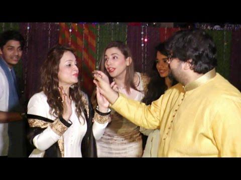 Producer Smita Thackeray Grand Birthday Bash | Ayushman Khurana, Darshan Kumaar