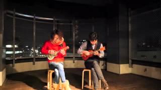 2015年8月28日 2ndアルバム『-ukulele-』発売! □佐藤雅也 http://masay...