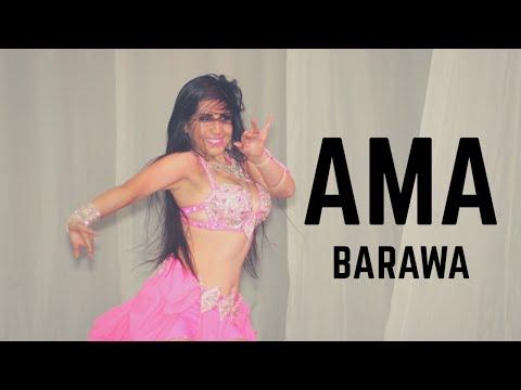 Ama Barawa - Daniela Gómez