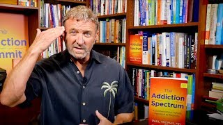 ADDICTION IS NOT YOUR DESTINY!   Dr. Paul