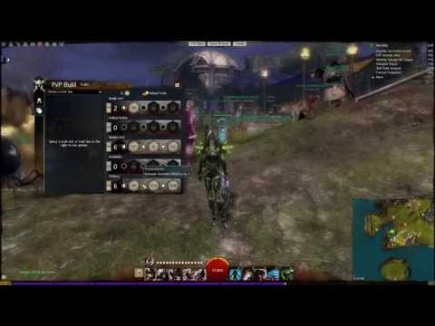 Engineer Turret Build Wvw