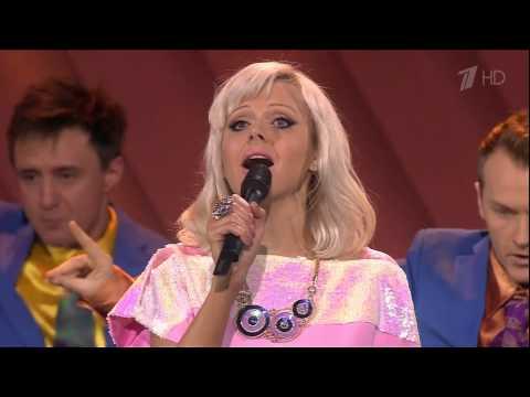 Натали и Николай Басков. Николай, Николай, Коля. Мисс Русское радио 2014