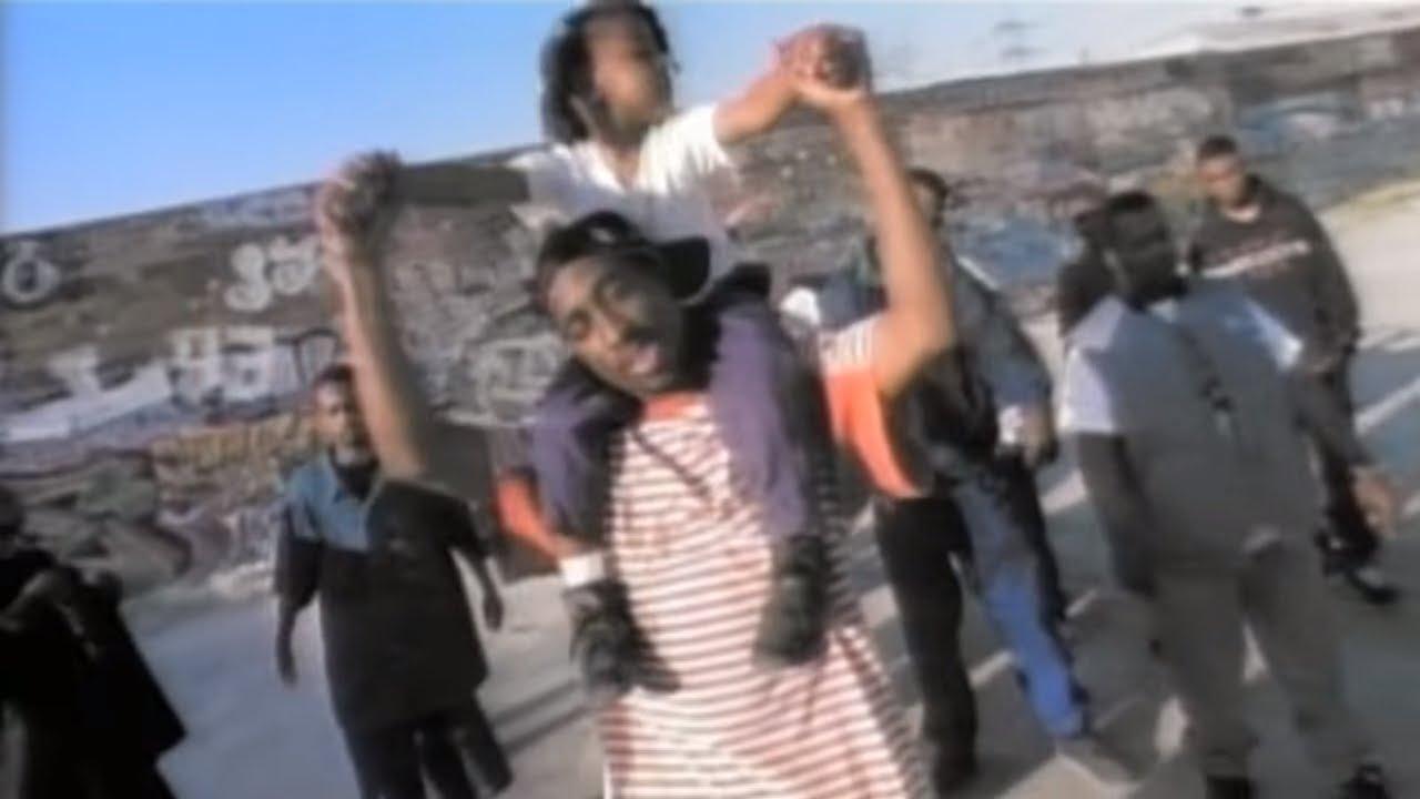 "2Pac - Keep Ya Head Up (from album: ""Strictly 4 My N.I.G.G.A.Z..."""