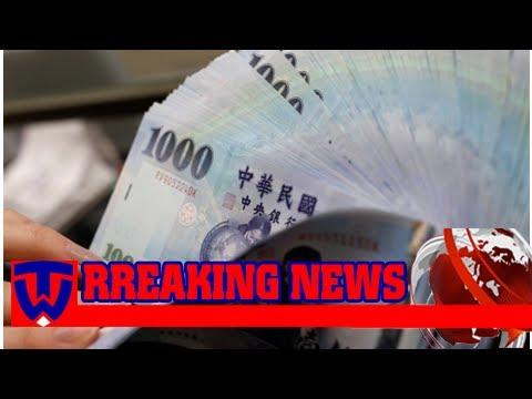 Em asia fx-taiwan dollar hits 4-yr high; thai baht edges lower