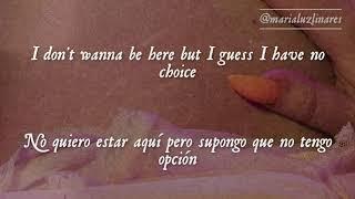 🎟 it's ok - imagine dragons (lyrics/español) 🎟