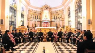 De Profundis-Magnificat (Eduardo Andres Malachevsky)- Philippine Madrigal Singers