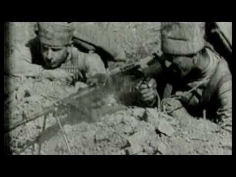 Blood & Oil: Greco - Turkish War
