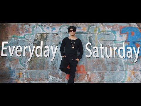 Thumbnail: Julien Bam - Everyday Saturday (Parodie)