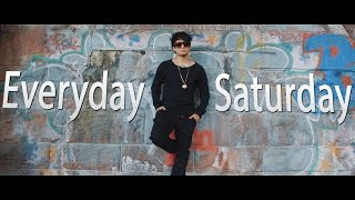 Julien Bam - Everyday Saturday (Parodie)