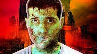 O simulador de ZUMBI mais SEM NOÇÃO que você JÁ VIU - John The Zombie