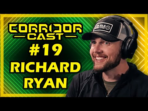 EP#19 | Richard Ryan of Full Mag & Black Rifle Coffee