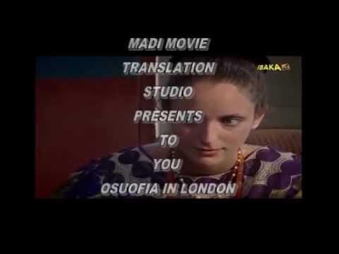 Download Osoufia in london part 2