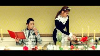 Video ANDAMIRO(안다미로) _ HYPNOTIZE (ENGLISH Ver.) MV download MP3, MP4, WEBM, AVI, FLV April 2018