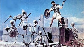 BERNARD HERRMANN JASON AND THE ARGONAUTS FULL SCORE