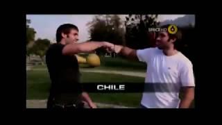 The Amazing Race Latinoamérica 2011 Ep. 8