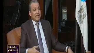 مدير تطوير العشوائيات : نحتاج الي 250 مليار جنيه لتطوير جميع القري المصريه
