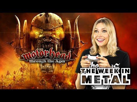 The Week in Metal - June 12, 2017 | MetalSucks
