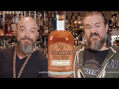 Whisk(e)y Vault Reviews Stonehammer Kentucky Bourbon