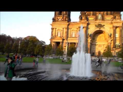 Caminando por Berlin