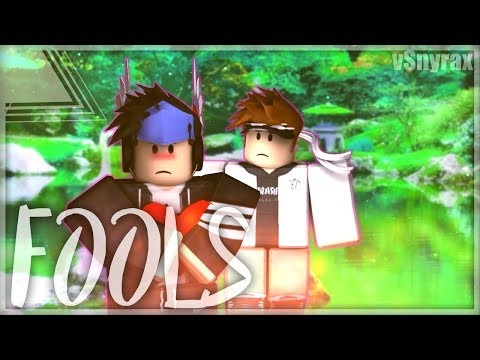 Troye Sivan - FOOLS Roblox music video (short) from YouTube · Duration:  1 minutes 33 seconds