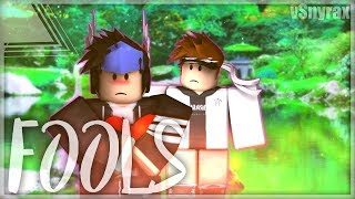 Troye Sivan - FOOLS Roblox music video (short)