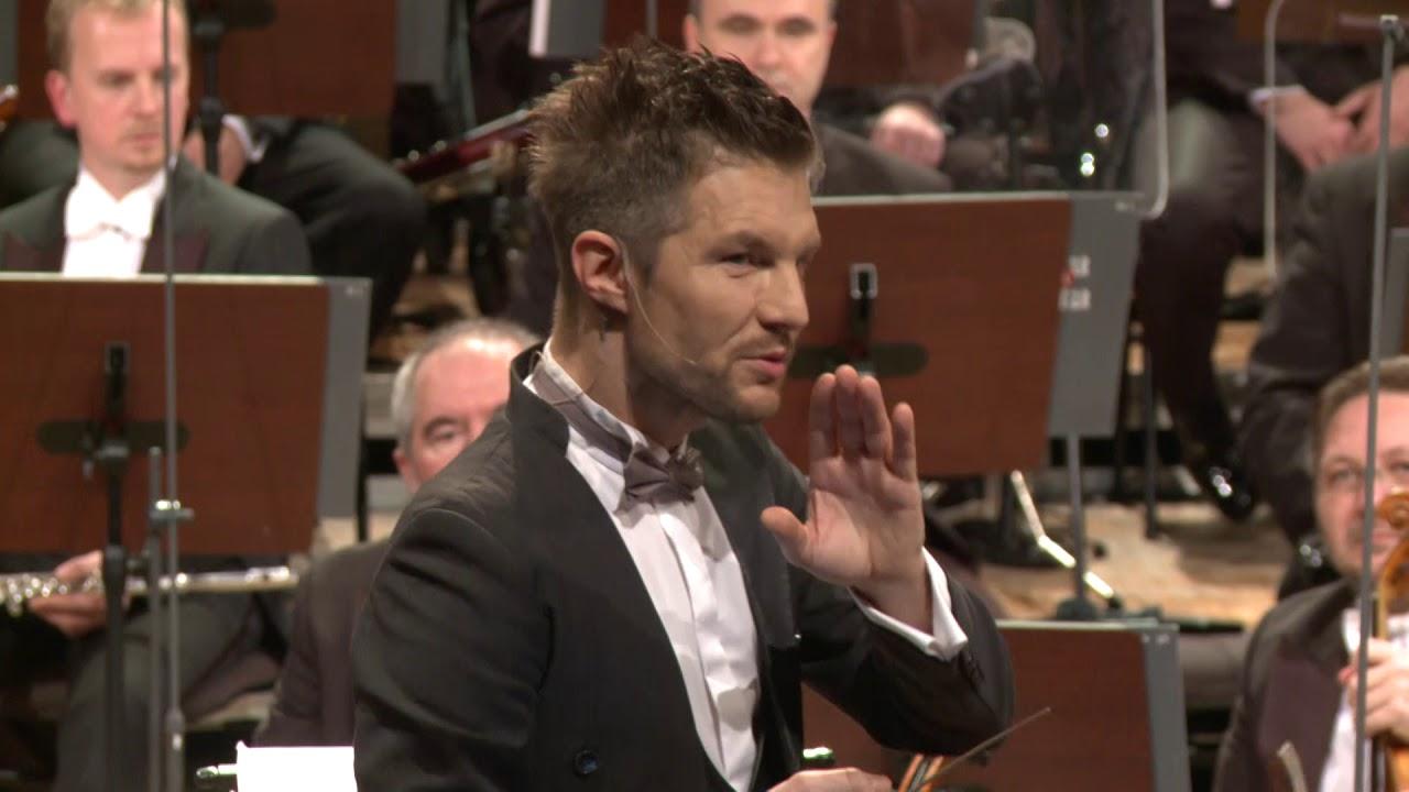 Adam Sztaba o muzyce - Polonez Wojciecha Kilara