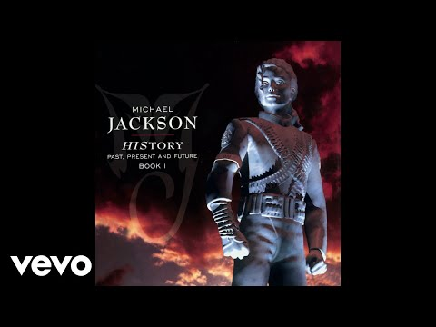 Michael Jackson - D.S. (Audio)