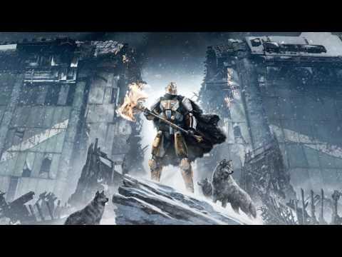 Destiny Rise of Iron - Aksis, Archon Prime (Soundtrack OST)