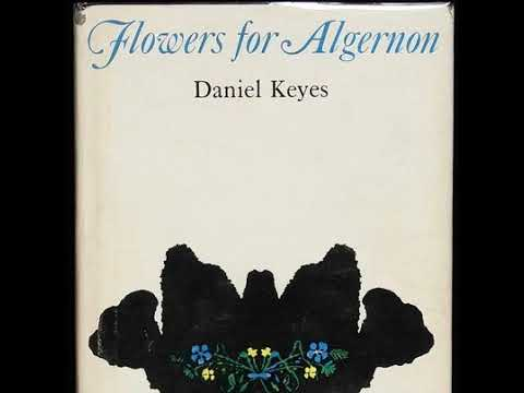 Flowers for Algernon - science fiction by Daniel Keyes (Audiobook)