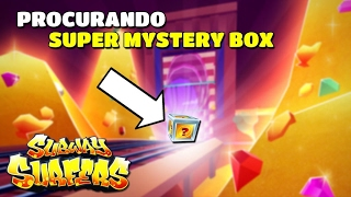Último Fabulous Friday do Subway Surfers Arabia 2017