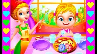 Помощница феи! Делаем уборку в домике феи. Новые мультики для девочек. Развивающие мультфильмы.