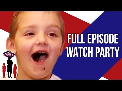 Season 1 Episode 8 Watch Party   Full Episode   Supernanny