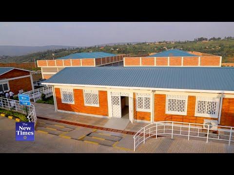 The idea behind Rwanda's Gold refining industry