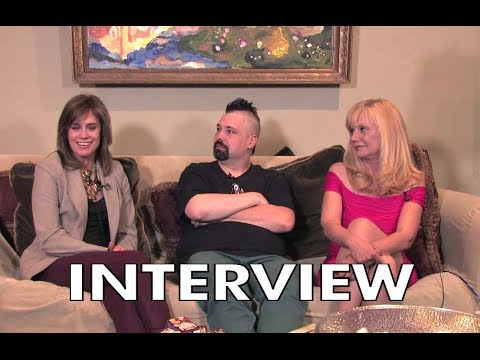 Lethal Ladies of Horror Film Festival - Catherine Mary Stewart & Kelli Maroney Interview (2014)