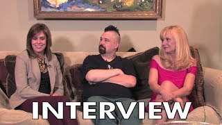 Lethal Las of Horror Film Festival - Catherine Mary Stewart & Kelli Maroney Interview (2014)