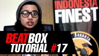 Tutorial Beatbox 17 - Trumpet Sound by Jakarta Beatbox