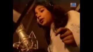 Khoyi Khoyi Yaadein sung by Manju S