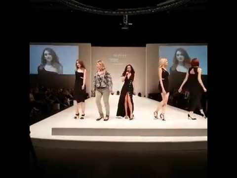 Grace Capristo - Live Performance - L'Oréal Professionnel Fashion Week Berlin