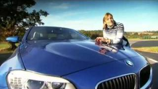 Fifth Gear 20x09 Test Drive BMW M5 F10