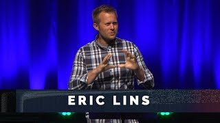 What is the Father Like? - Eric Lins