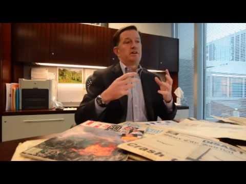 25-years later Bob Ryan tells his story of United flight 232 disaster