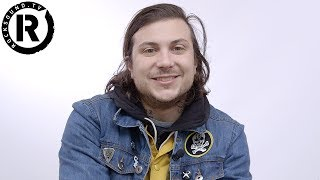Frank Iero - The Stories Behind The Songs