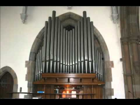 O Jesus, I Have Promised - Hymn Tune Wolvercote