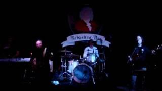 Pacmen - Break it down again (Sebastian bar)