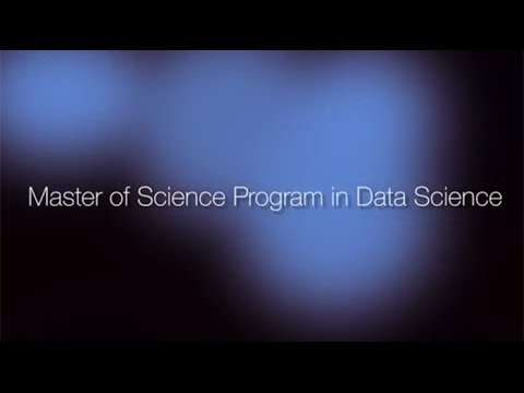 Master of Science Program in Data Science
