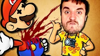 MATEI MESMO! - Kill the Plumber 2 (Já Volto #01)