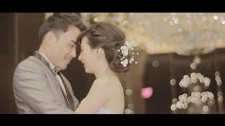 Wedding Reception Ing+Sam | Swissôtel Le Concorde, Bangkok สวิสโซเทล เลอ คองคอร์ด