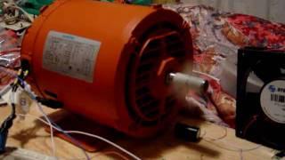 sencillo convertidor de corriente monofa...