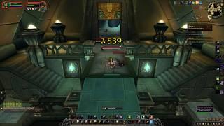 World of Warcraft - BfA [Deutsch] #1472 - Rückeroberung der Schmiede