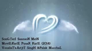 Teri Saanson Mein Aise Bas Jau Juda Koi Na Kar Paye lyrics songs
